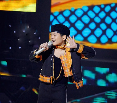 Lo dien 7 ung vien sang gia cho ngoi vo dich The Voice Kids hinh anh 3