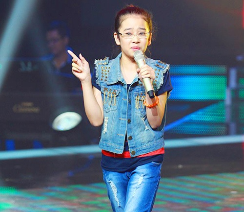 Lo dien 7 ung vien sang gia cho ngoi vo dich The Voice Kids hinh anh 5