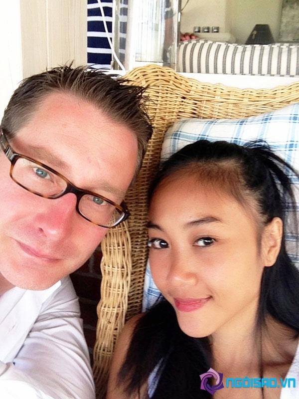 Nha dep nhu thien duong cua chong Tay Doan Trang hinh anh 31