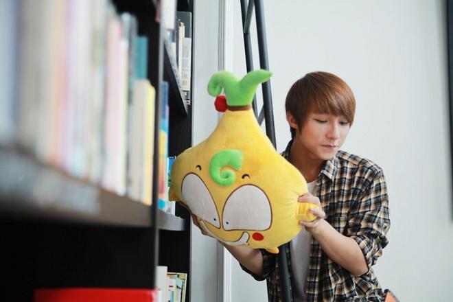 Son Tung M-TP gay bao voi MV moi hinh anh 8