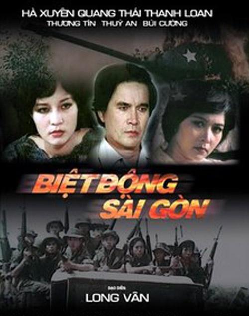 Sao phim 'Biet dong Sai Gon' ngay ay - bay gio hinh anh 12