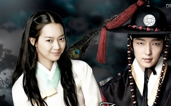 Su hoan doi thu vi cua cac cap doi trong phim Han hinh anh 9