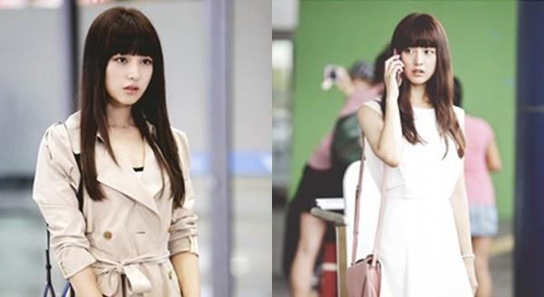 Vi hon the sang chanh cua 'Nguoi thua ke' Lee Min Ho hinh anh 1