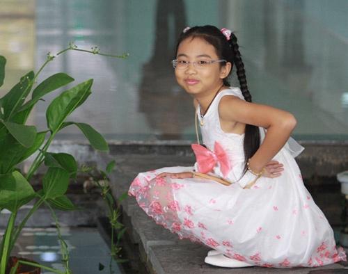 Nhung dieu chua biet ve Phuong My Chi hinh anh 7