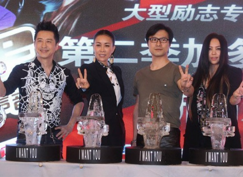 13 ty dong cho 15 giay quang cao tren 'The Voice' Trung Quoc hinh anh