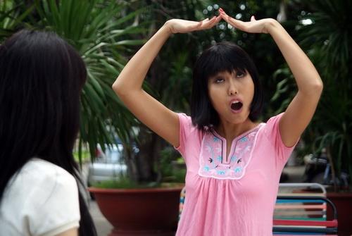 5 tao hinh xau xi cua Phi Thanh Van hinh anh 10