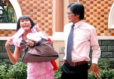 5 tao hinh xau xi cua Phi Thanh Van hinh anh 12