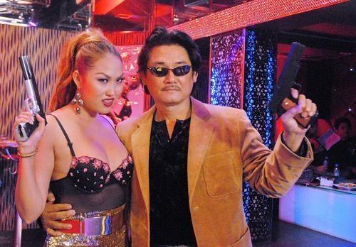 5 tao hinh xau xi cua Phi Thanh Van hinh anh 7