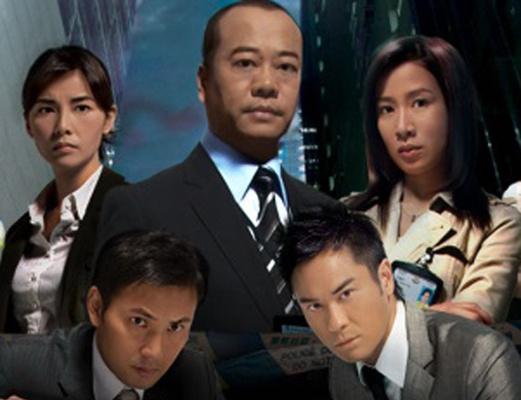 Nhung phan tiep theo vo duyen cua phim TVB hinh anh