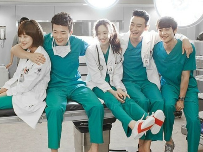 Phim moi cua Kwon Sang Woo an theo 'Good Doctor' hinh anh