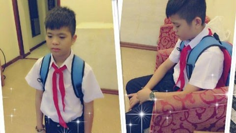 Quang Anh lam gi sau The Voice Kids? hinh anh 1