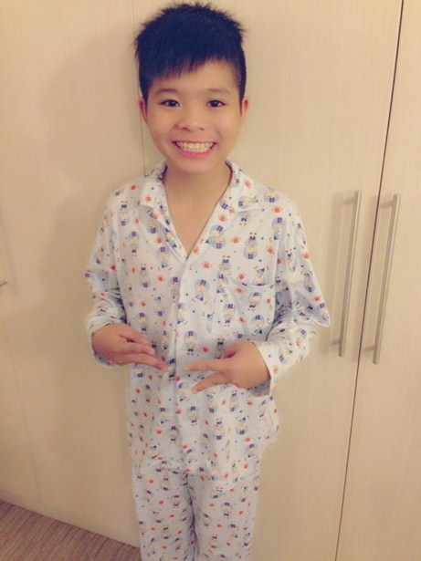 Quang Anh lam gi sau The Voice Kids? hinh anh 2