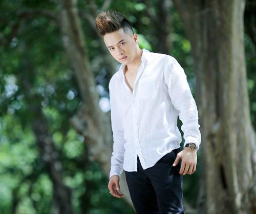 Cao Thai Son: 'Up mo gioi tinh cho nguoi ta tuc choi' hinh anh 4