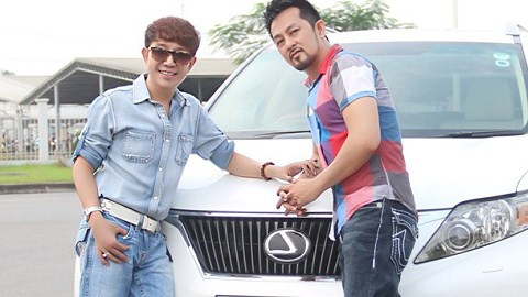 Long Nhat: 'Anh ay con muon tang toi nhan va can ho cao cap' hinh anh