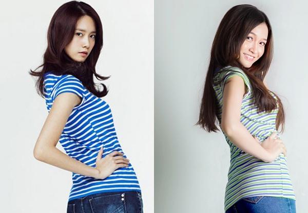 Hot girl Mi Bang bi 'nem da' vi tu nhan la Yoona Viet hinh anh