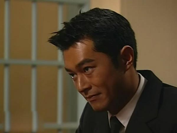 Nhung nhan vat kinh dien tren man anh TVB hinh anh 1