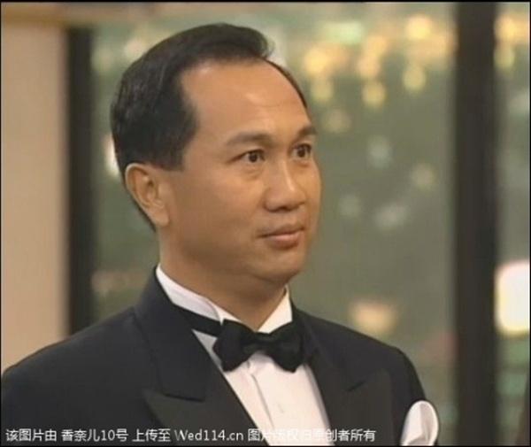 Nhung nhan vat kinh dien tren man anh TVB hinh anh 6