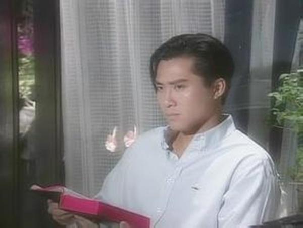 Nhung nhan vat kinh dien tren man anh TVB hinh anh 8