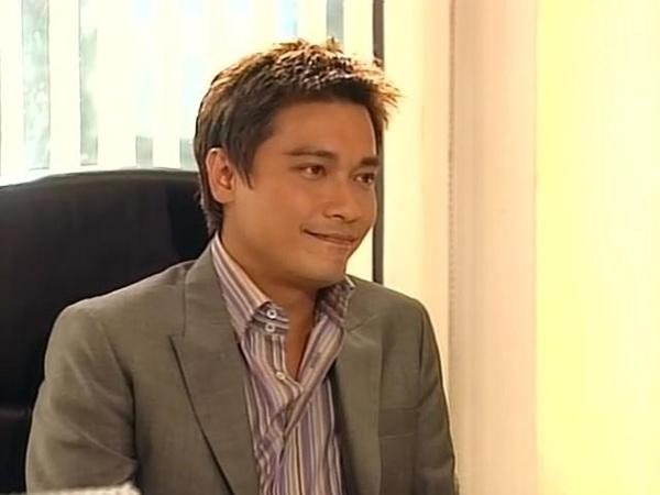 Nhung nhan vat kinh dien tren man anh TVB hinh anh 9