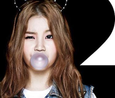 Nhung an so moi cua nha YG Entertainment hinh anh