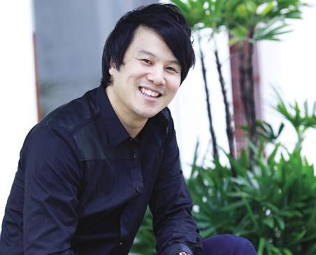 Thanh Bui: 'Song kieu Tay, lay vo Viet' hinh anh