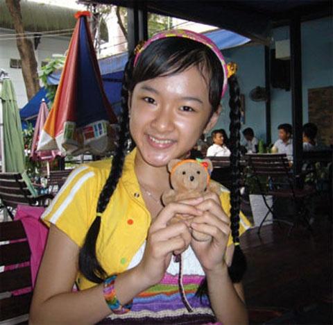 Dung bien Phuong My Chi thanh Angela Phuong Trinh thu hai hinh anh 12