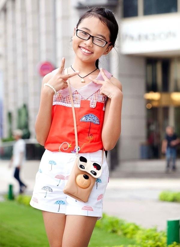 Dung bien Phuong My Chi thanh Angela Phuong Trinh thu hai hinh anh 8