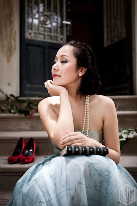 Ngo Phuong Lan: 'Dao keo khong tao ra tinh yeu' hinh anh 1