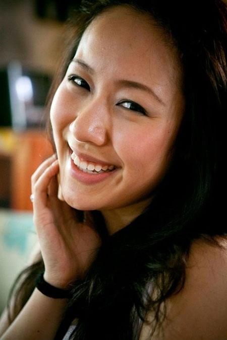 Ngo Phuong Lan: 'Dao keo khong tao ra tinh yeu' hinh anh 2