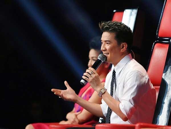 Quoc Trung khang dinh khong 'da xoay' Mr. Dam hinh anh 1
