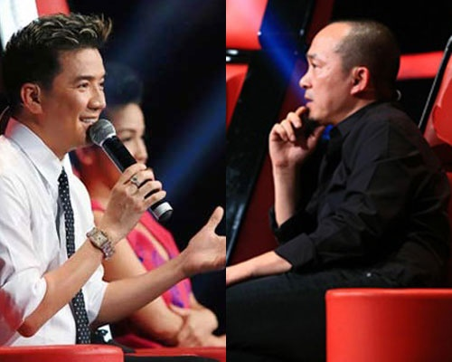 Quoc Trung khang dinh khong 'da xoay' Mr. Dam hinh anh