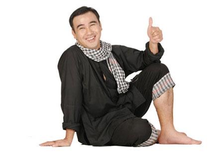 Quyen Linh tung bi trom vet sach nha, de lai thu ham mo hinh anh