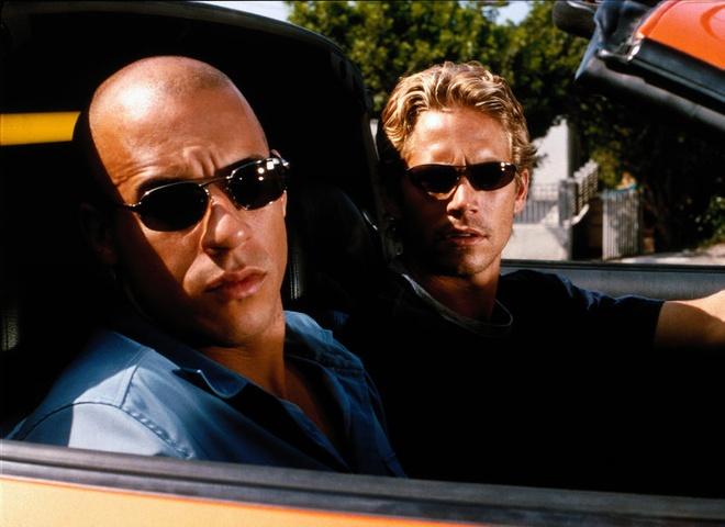 Tinh huynh de cua Paul Walker va Vin Diesel hinh anh