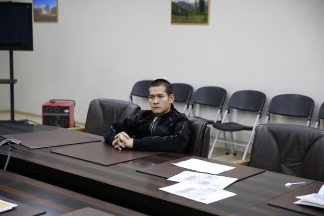 Huy Tuan - Viet Tu mang nhac Viet den Nga hinh anh 7