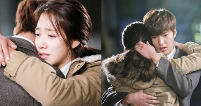 Nhung 'canh nong' trong phim 'The Heirs' hinh anh 10