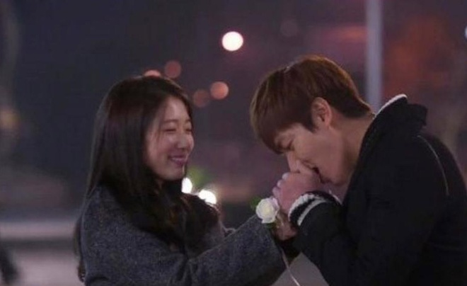 Nhung 'canh nong' trong phim 'The Heirs' hinh anh 13