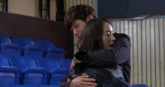 Nhung 'canh nong' trong phim 'The Heirs' hinh anh 20