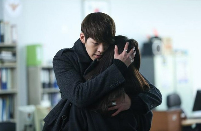 Nhung 'canh nong' trong phim 'The Heirs' hinh anh 3