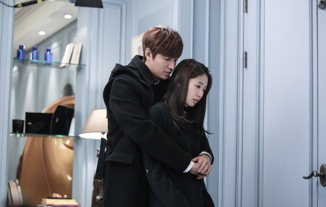 Nhung 'canh nong' trong phim 'The Heirs' hinh anh 28