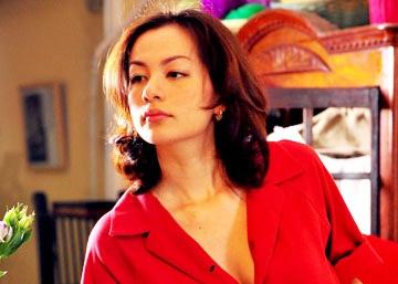 Sieu mau Ngoc Thuy chui mang, duoi bo me ra khoi nha hinh anh