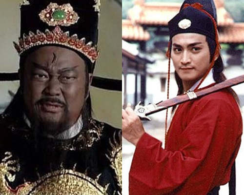 Chuyen doi it biet cua bo 3 'Bao Thanh Thien' hinh anh