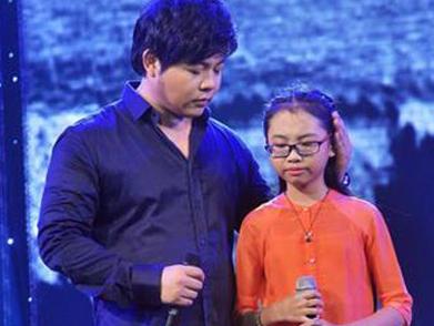 Quang Le: 'Chi lam dieu tot cho Phuong My Chi' hinh anh