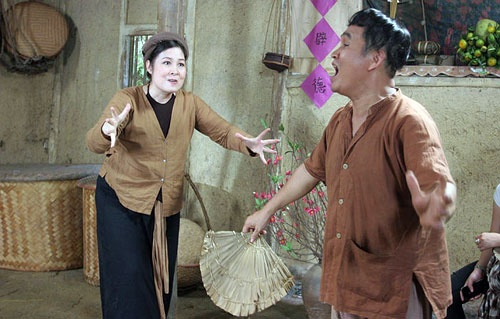 'Xuan Hinh la dong vat can bao ton' hinh anh