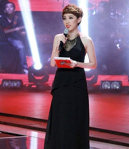 Phat ngon 'tham hoa' cua MC Viet Nam 2013 hinh anh 4