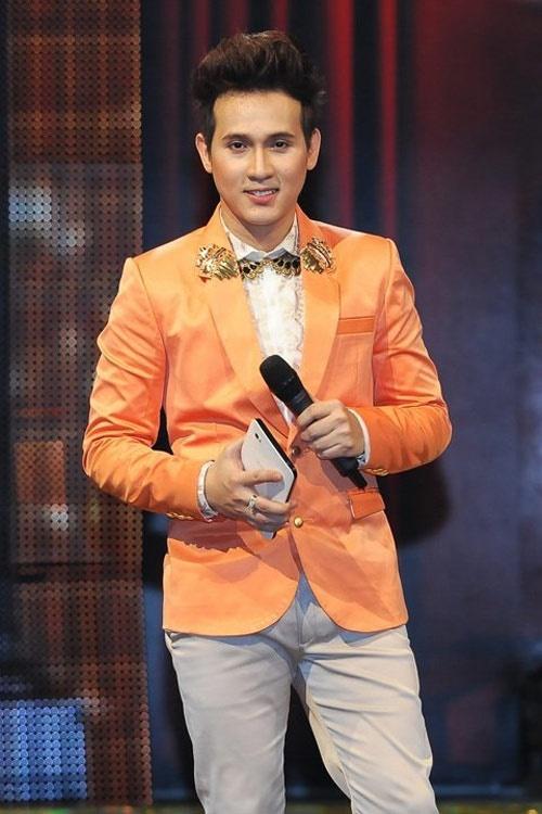 Phat ngon 'tham hoa' cua MC Viet Nam 2013 hinh anh 1