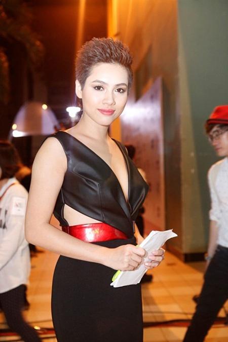 Phat ngon 'tham hoa' cua MC Viet Nam 2013 hinh anh 3