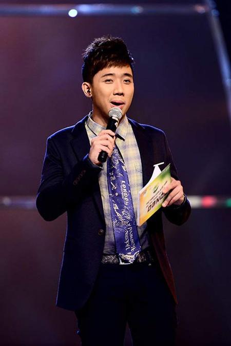 Phat ngon 'tham hoa' cua MC Viet Nam 2013 hinh anh 5