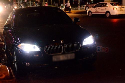 Sao Viet va nhung rac roi lien quan den sieu xe nam 2013 hinh anh 1