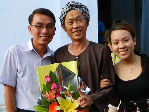 5 sao Viet noi tieng chieu chuong fan hinh anh
