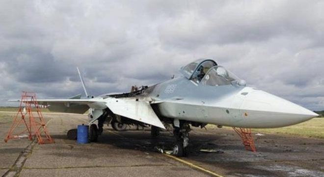 Su-34, Su-35, T-50 khong tot nhu quang cao hinh anh